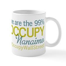 Occupy Nanaimo Mug