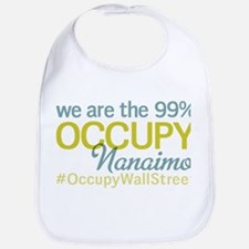 Occupy Nanaimo Bib