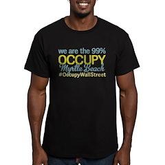 Occupy Myrtle Beach T
