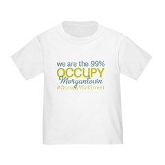 Occupy Morgantown T