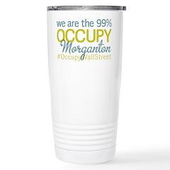 Occupy Morganton Travel Mug