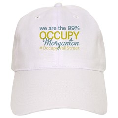Occupy Morganton Cap