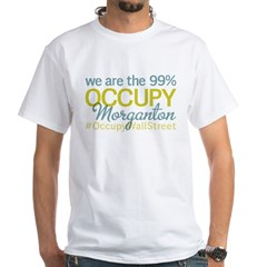 Occupy Morganton Shirt