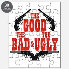 Good Bad Ugly Puzzle