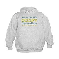 Occupy Moorestown Hoodie