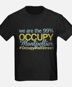 Occupy Montpellier T