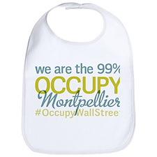 Occupy Montpellier Bib