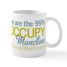Occupy Moncton Mug