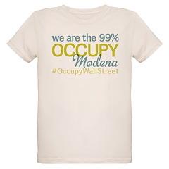 Occupy Modena T-Shirt