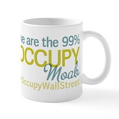 Occupy Moab Mug