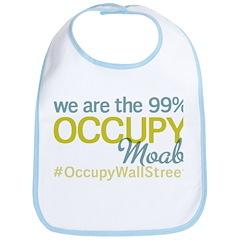 Occupy Moab Bib