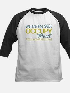 Occupy Minot Tee