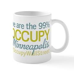 Occupy Minneapolis Mug
