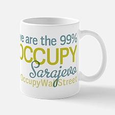 Occupy Sarajevo Mug