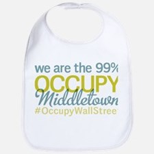 Occupy Middletown Bib