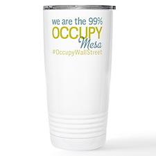 Occupy Mesa Travel Mug