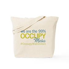 Occupy Mesa Tote Bag