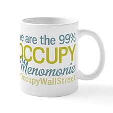 Occupy Menomonie Small Mug