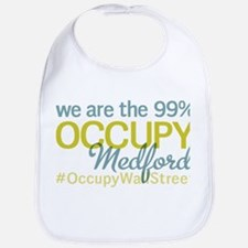 Occupy Medford Bib