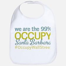Occupy Santa Barbara Bib