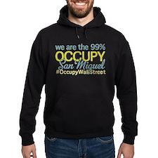 Occupy San Miguel de Allende Hoodie