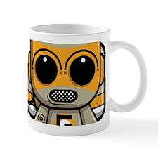 Gadget Mascot Mug