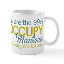 Occupy Manteca Mug