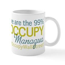 Occupy Managua Mug