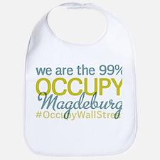 Occupy Magdeburg Bib