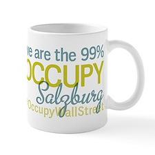 Occupy Salzburg Mug
