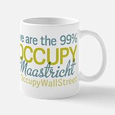 Occupy Maastricht Mug