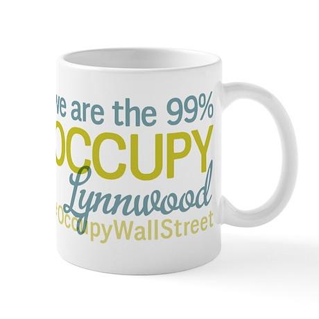 Occupy Lynnwood Mug