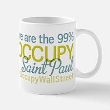 Occupy Saint Paul Mug