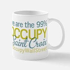 Occupy Saint Croix Falls Mug
