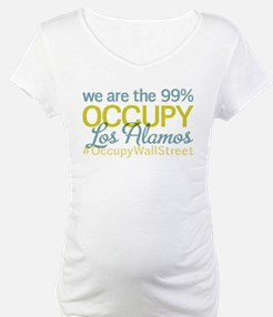 Occupy Los Alamos Shirt