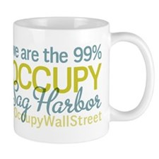 Occupy Sag Harbor Mug