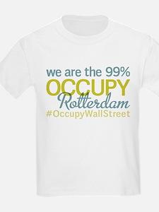 Occupy Rotterdam T-Shirt