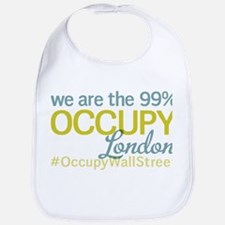 Occupy London Bib