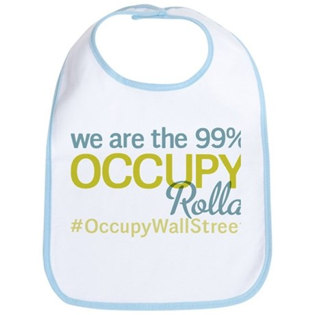 Occupy Rolla Bib