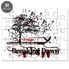 Breaking Dawn #9 by Twibaby Puzzle