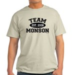 Team Monson Light T-Shirt