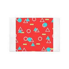 Bouvier Dad Oval Blanket Wrap