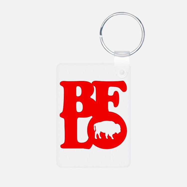 Cute Bflo Keychains