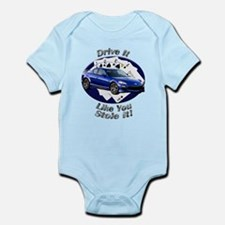 Mazda RX-8 Infant Bodysuit