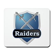 Raiders Mousepad
