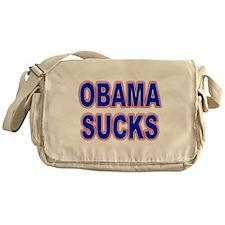 Obama Sucks Messenger Bag