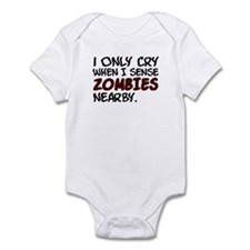 'Zombies Nearby' Onesie
