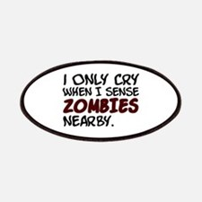 'Zombies Nearby' Patches