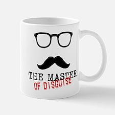 'Master Of Disguise' Mug
