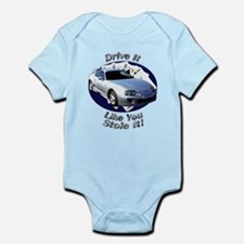 Toyota Supra Infant Bodysuit